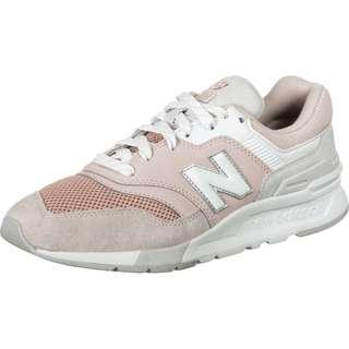 NEW BALANCE 997 Sneaker Damen pink
