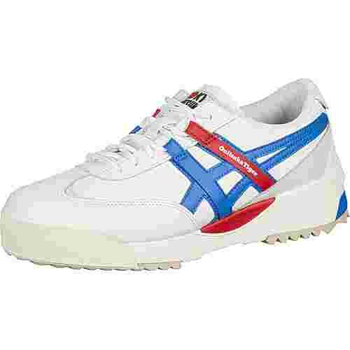 ASICS Delegation Ex Sneaker weiß