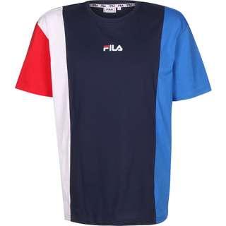 FILA Saint T-Shirt Herren blau