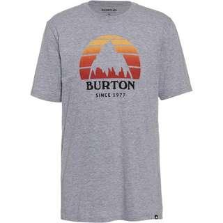 Burton Underhill T-Shirt gray heather
