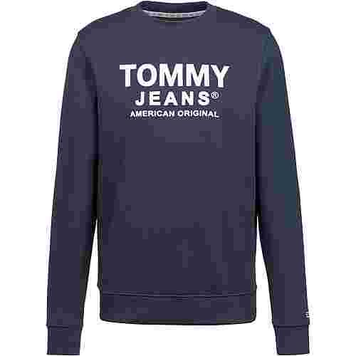 Tommy Hilfiger Essential Sweatshirt Herren twilight navy