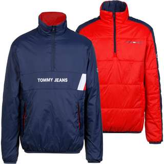 Tommy Hilfiger Windbreaker Herren twilight navy