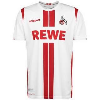 Uhlsport 1.FC Köln 20-21 Heim Trikot Herren weiß