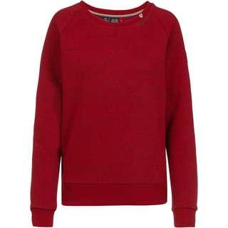 Ragwear Johanka Sweatshirt Damen red