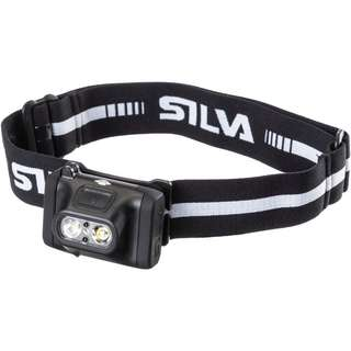 SILVA Scout RC Stirnlampe LED black