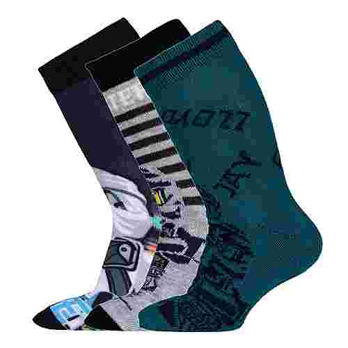 Lego Wear Socken Pack Kinder Dark Navy