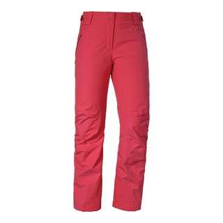 Schöffel Ski Pants Alp Nova Skihose Damen 2500 rot