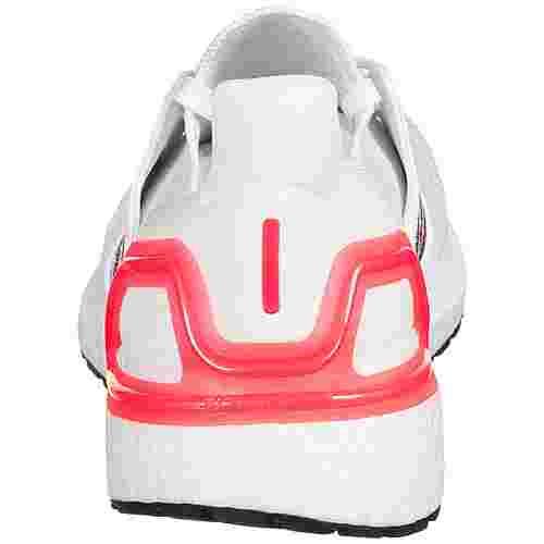 adidas Ultraboost 20 Laufschuhe Damen weiß / lila