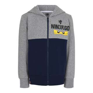 Lego Wear Sweatjacke Kinder Dark Navy