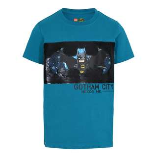 Lego Wear T-Shirt Kinder Sea Turquise