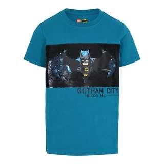 Lego Wear 104 T-Shirt Kinder Sea Turquise