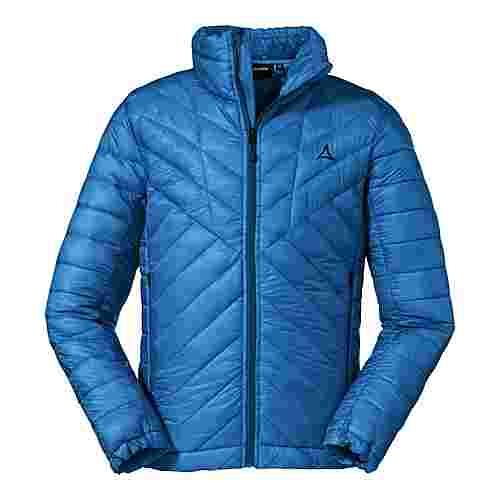 Schöffel Thermo Jacket Covol M Daunenjacke Herren 8310 blau