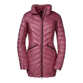 Schöffel Thermo Parka Antersas L Outdoorjacke Damen 3430 pink