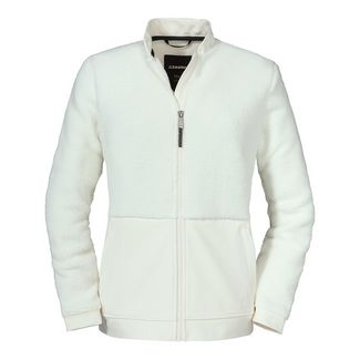 Schöffel Fleece Jacket Stavanger L Fleecejacke Damen whisper white