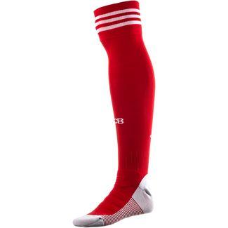 adidas FC Bayern 20/21 Heim Stutzen fcb true red