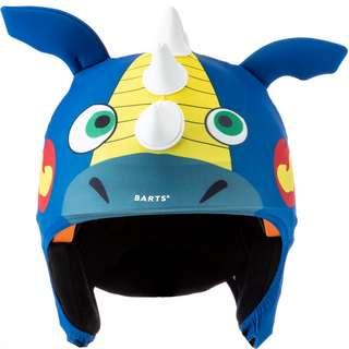 Barts Helm Cover 3D Helmmütze Kinder monster blue
