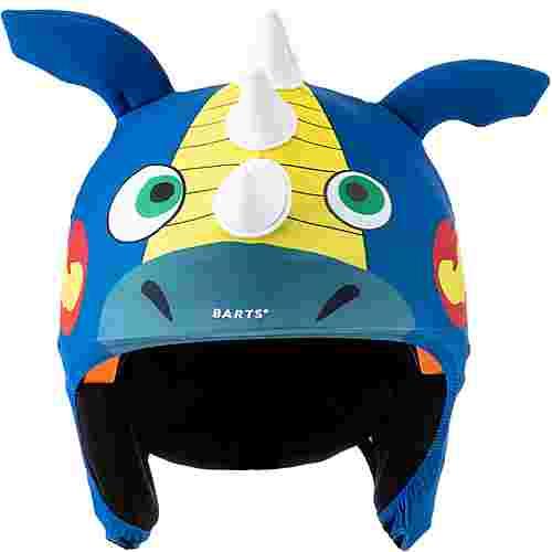 Barts Helmet Cover 3D Helmmütze Kinder monster blue