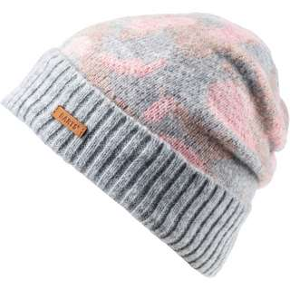 Barts Sharlyn Beanie Kinder heather grey