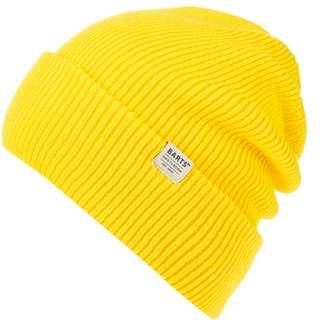 Barts Kinabalu Beanie yellow