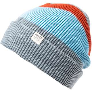 Barts Cowie Beanie heather grey
