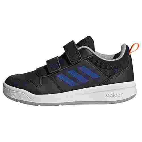 adidas Tensaurus Schuh Laufschuhe Kinder Legend Ink / Royal Blue / Signal Orange