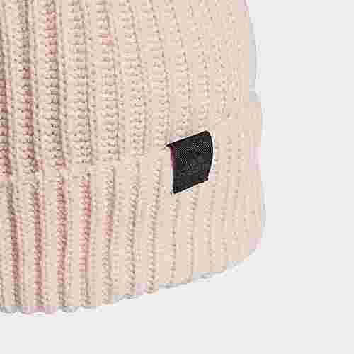 adidas Glam On Mütze Beanie Herren Pink Tint / Black / Black