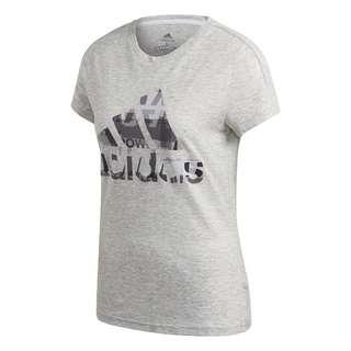 adidas Iterations Versatility T-Shirt T-Shirt Damen Weiß