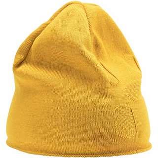 Haglöfs H Beanie Skimütze Pumpkin Yellow