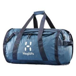 Haglöfs Lava 90 Sporttasche Blue Ink/Tarn Blue