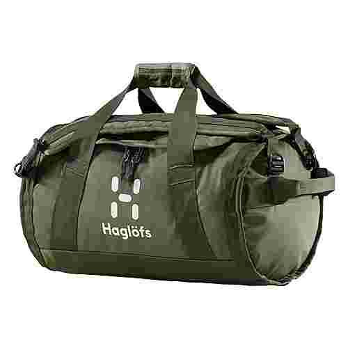 Haglöfs Lava 30 Sporttasche Deep Woods/Rosin
