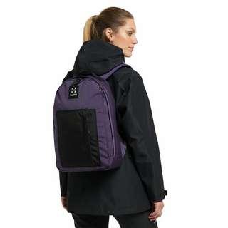 Haglöfs Floda Trekkingrucksack Purple Rain/True Black