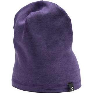 Haglöfs Heron Beanie Skimütze Purple Rain