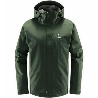 Haglöfs GORE-TEX® Stratus Jacket Hardshelljacke Herren Fjell Green