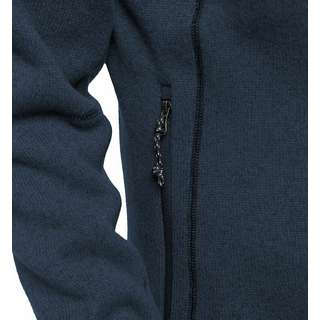 Haglöfs Swook Jacket Fleecejacke Damen Tarn blue