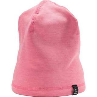 Haglöfs Heron Beanie Skimütze Tulip Pink