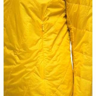 Haglöfs L.I.M Barrier Jacket Outdoorjacke Damen Pumpkin Yellow