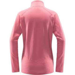 Haglöfs Heron Jacket Fleecejacke Damen Tulip Pink
