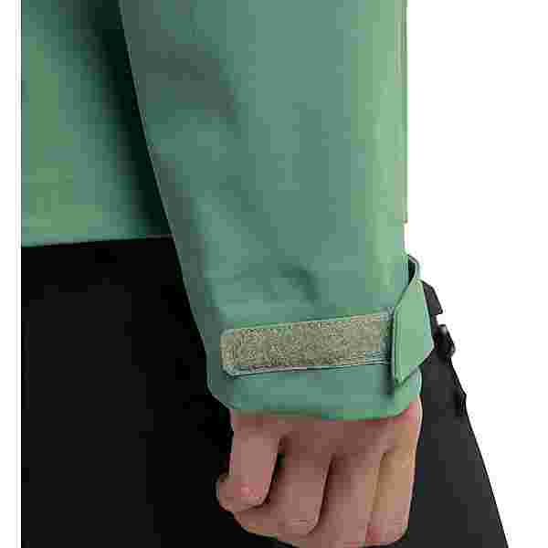 Haglöfs L.I.M Touring PROOF Jacket Hardshelljacke Damen Trail Green