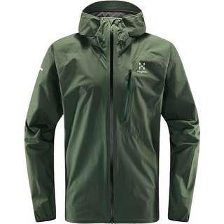 Haglöfs GORE-TEX® L.I.M Jacket Hardshelljacke Herren Fjell Green