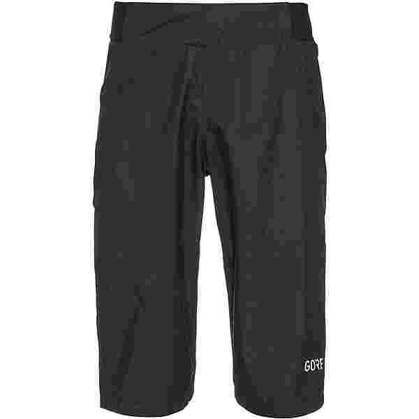 GORE® WEAR GORE® C5 Paclite® Trail Shorts Fahrradshorts Herren black