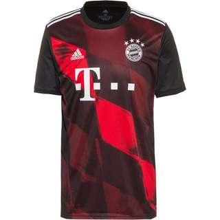 adidas FC Bayern 20-21 3rd Trikot Herren black