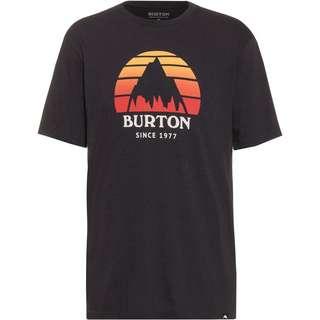 Burton Underhill T-Shirt true black