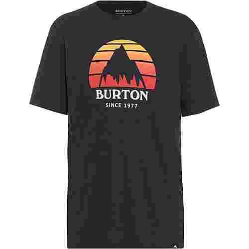 Burton T-Shirt true black
