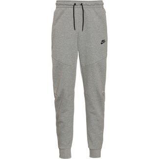 Nike Tech Fleece Sweathose Herren dk grey heather/black