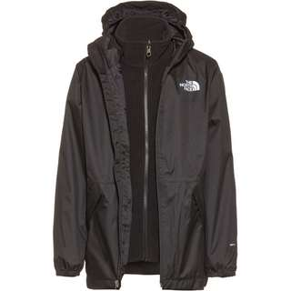 The North Face Elian Doppeljacke Kinder tnf black