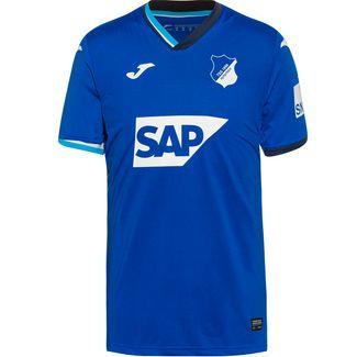 Joma TSG 1899 Hoffenheim 20-21 Heim Fußballtrikot Herren royalblau