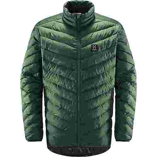 Haglöfs Särna Mimic Jacket Outdoorjacke Herren Fjell Green