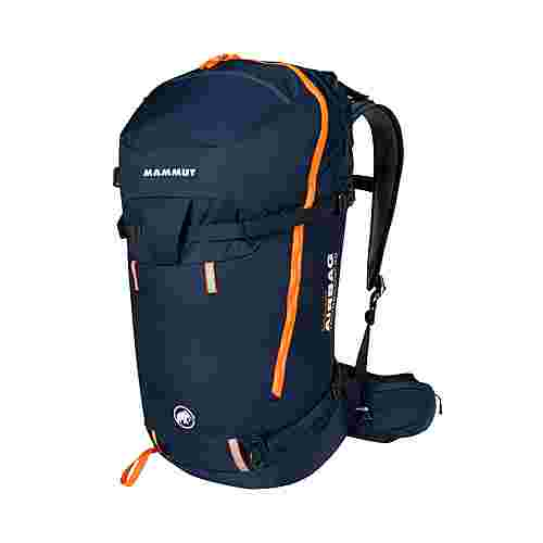 Mammut Light Short Removable Airbag 3.0 Lawinenrucksack night