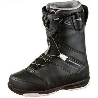Nitro Snowboards Anthem TLS Snowboard Boots Herren BLACK