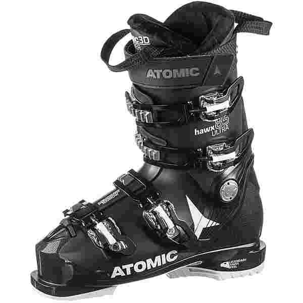 ATOMIC HAWX ULTRA 85 W Skischuhe Damen black
